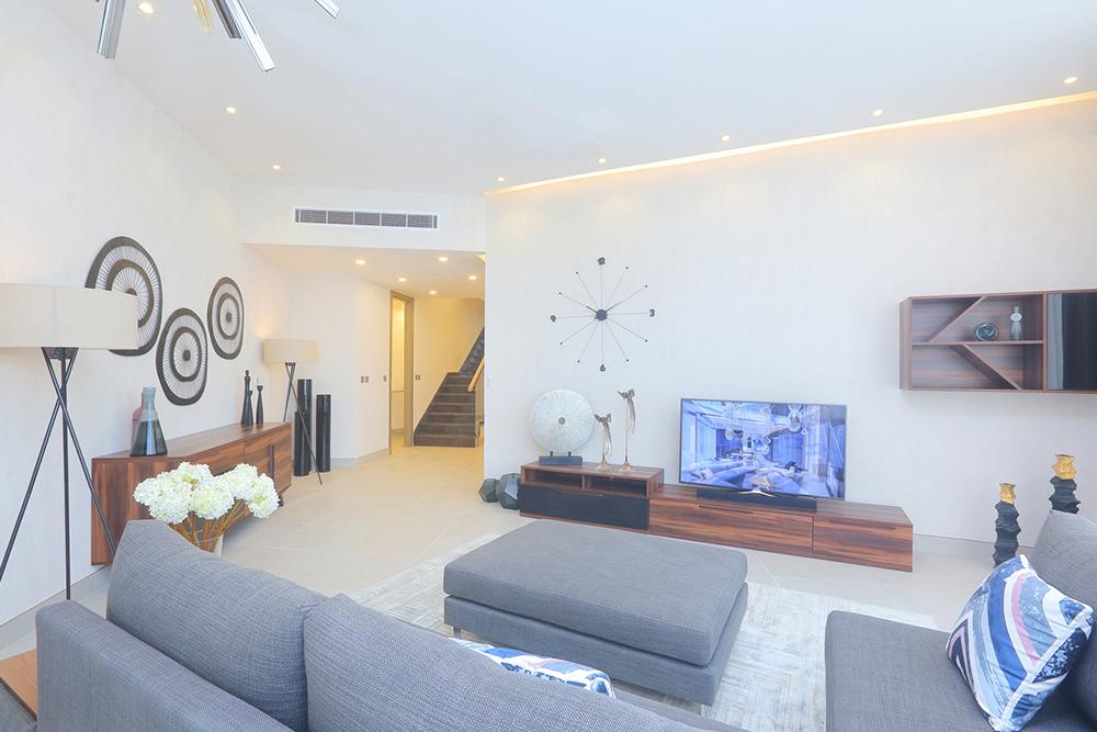 3 Bedroom Duplex for Rent in Saudi Arabia