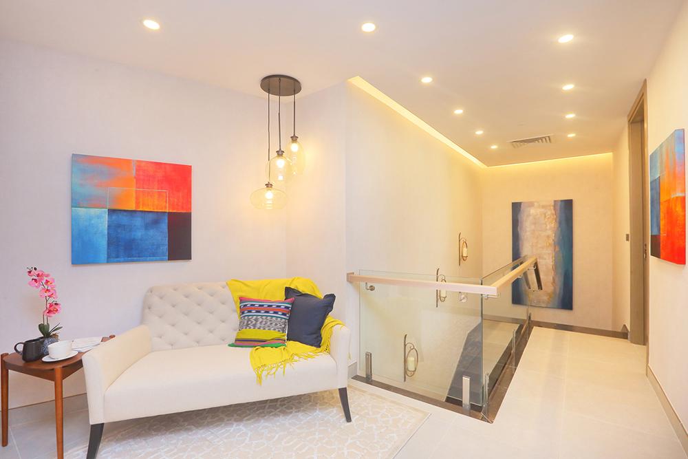 3 Bedroom Villa in Jeddah